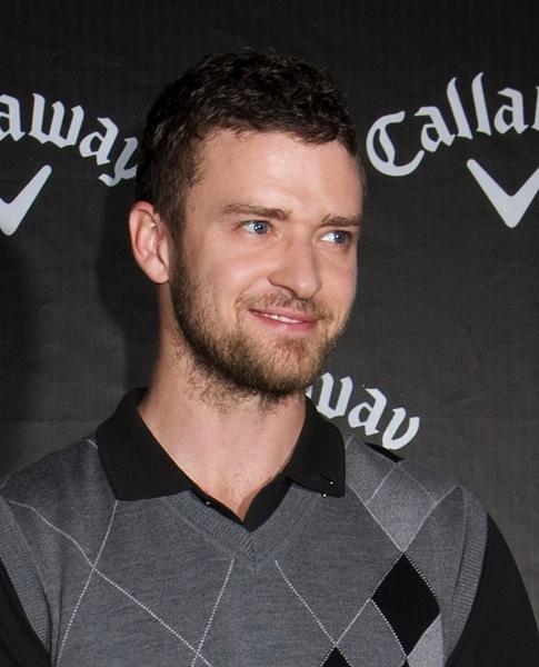 Frisuren Wie Justin Timberlake Sie Trgt Foto Von Pr Photos